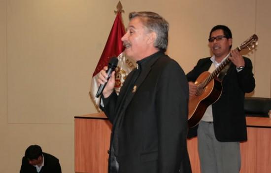 Daniel García Coello: un rector muy versátil