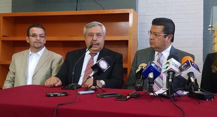 ¡Fuera González Nicolás de Juárez!