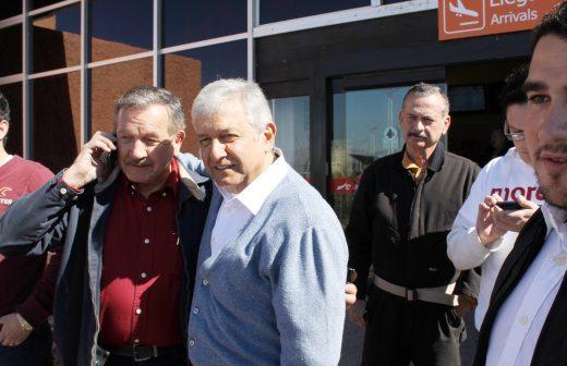 Víctor Quintana: el destierro lopezobradorista