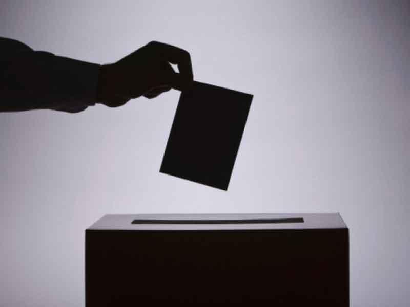 Reelección sin ley