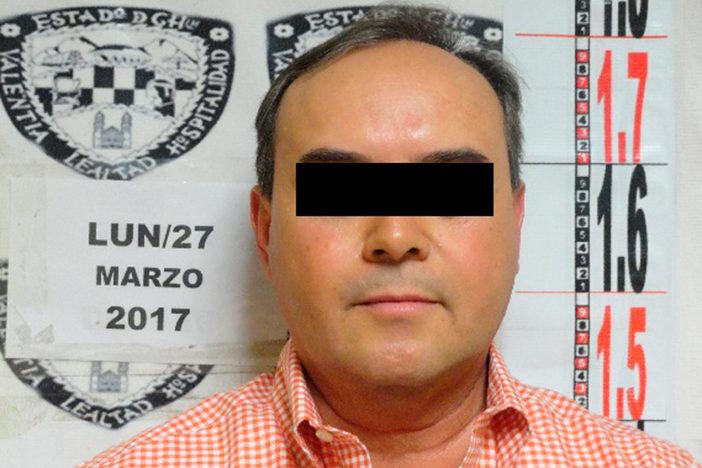Caso Garfio: se exige la publicación de la sentencia en medios