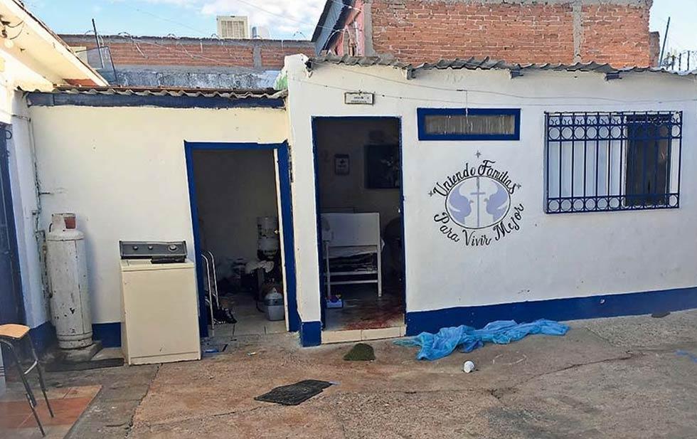 Un rondín por la colonia Rosario