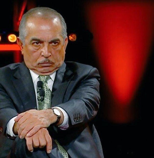 El payaso Carlos Marín Martínez