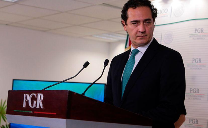 Caso Duarte: contra la PGR la insumisión ciudadana