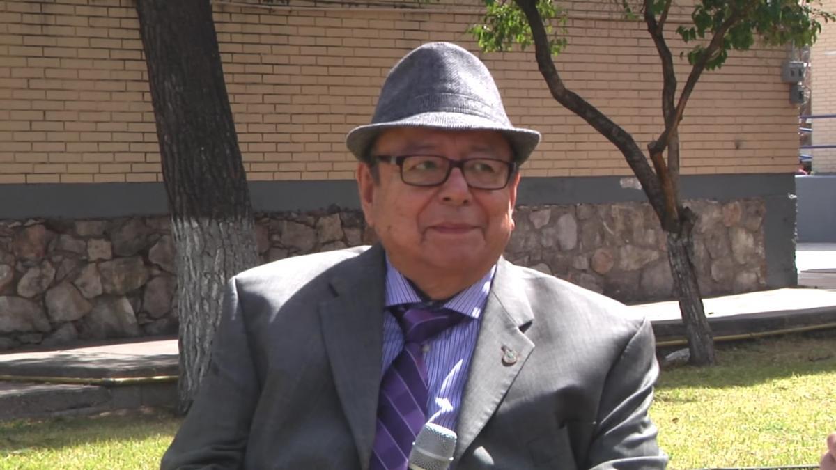 José Luis Orozco Alcántar