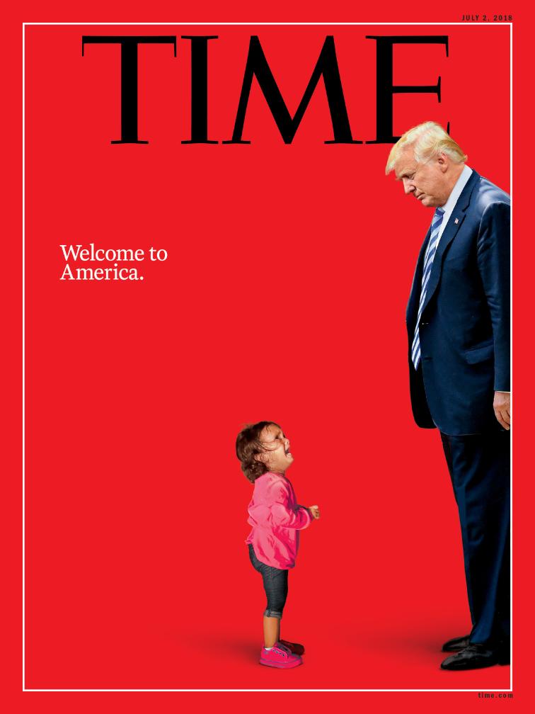 Trump, el fascista