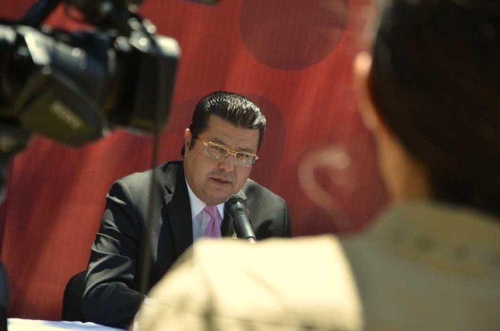 """Armando Cabada: """"le mort"""""""