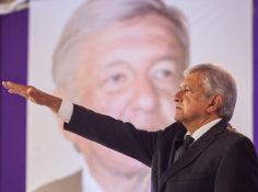 La izquierda mexicana, confundida: Delarbre