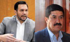 Corral-Pérez Cuéllar: se pelearon los compadres