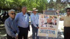 Contra César Duarte y Jaime Herrera Corral la lucha continúa