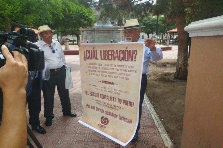 El gobierno de Corral es un lastre para Chihuahua