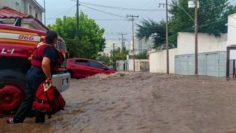 Lluvias: el municipio de Chihuahua sólo obedece a la oligarquía inmobiliaria