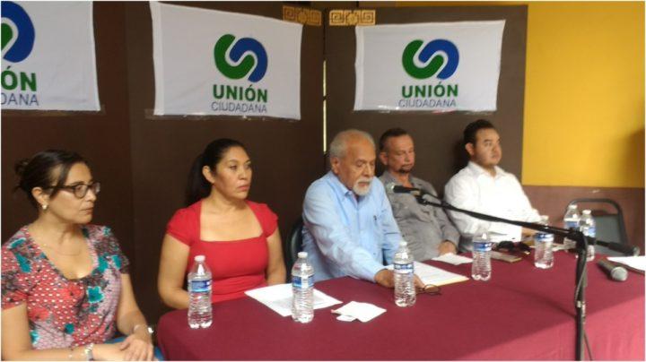 Unión Ciudadana: cuatro años después