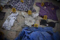Chihuahua, el estado de las 194 fosas clandestinas
