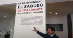 Duarte: entre el museo y la compasión