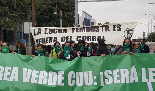 Feminismo: verdades que duelen