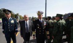 Militares como policías: historia que duele en Chihuahua