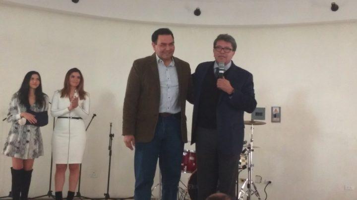 Pérez Cuéllar, émulo de Alí Babá
