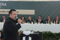Corral aplaude al duartista 'Tony' Meléndez