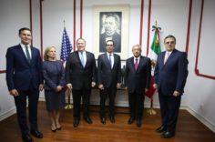 AMLO: aciagos pasos diplomáticos