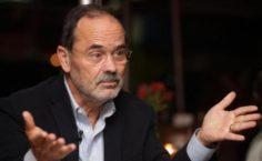 Gustavo Madero: el comal le dijo a la olla
