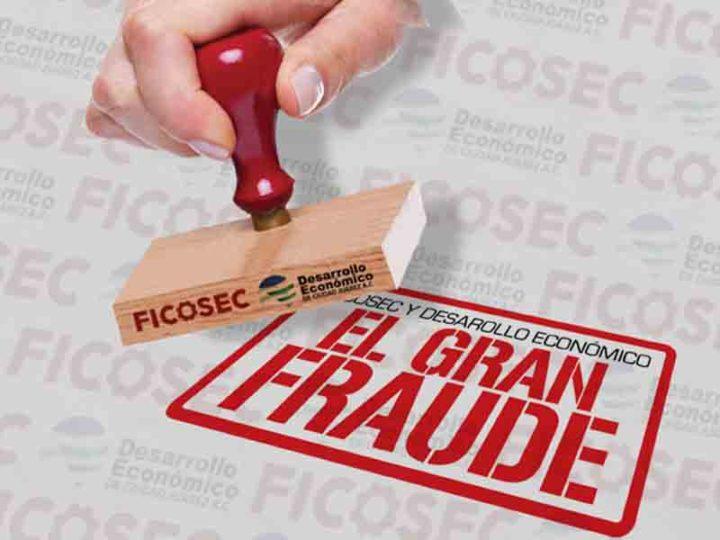 FICOSEC no es la ciudadanía