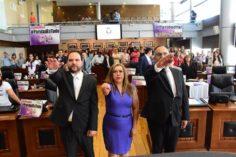 Tribunal Administrativo: se arronizó la justicia