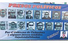 ¡Tengan sus presos políticos!