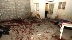 Las masacres