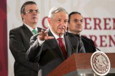 Con AMLO, México se aleja del mundo