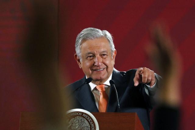 AMLO: la lucha contra la corrupción y el papel del nacionalismo