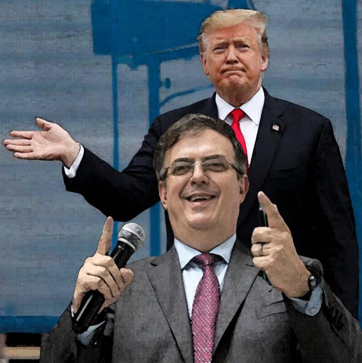 Frente a Washington y Trump, ¿precio o dignidad?