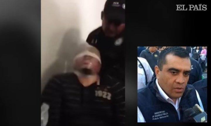 Ayotzinapa y la tortura