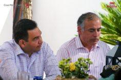 Blanco y Pérez Cuéllar: harina del costal duartista