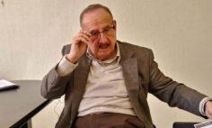 Regidor Antonio García: que también busque sepulcro para el PRI