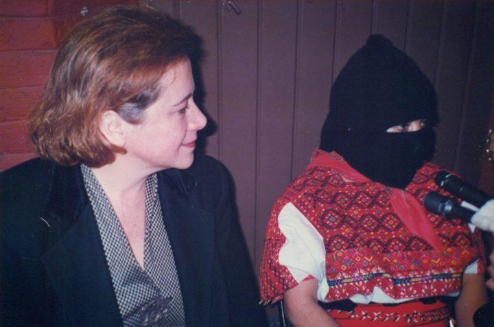 Irma Campos Madrigal (1945-2009)