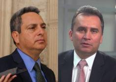 Dimas Peniche y Gestas Tachiquín