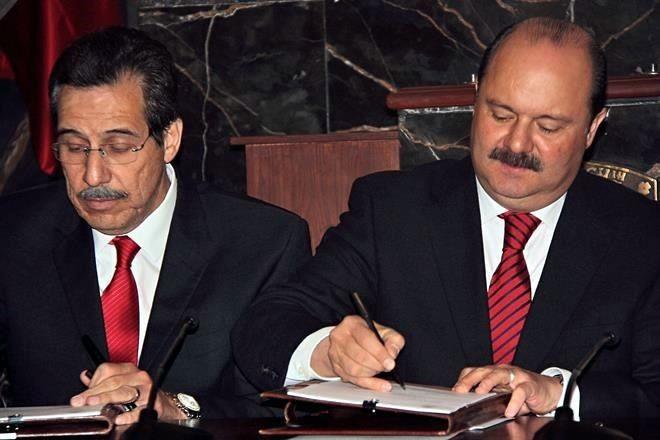 Duarte Jáquez y Herrera Corral: no los hemos olvidado