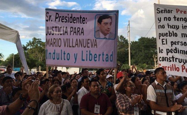 Permisividad con la corrupción de López Obrador