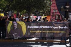 Enrique Servín: la apuesta por la cultura y la poesía en las calles