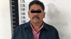 En Cuauhtémoc debe caer el gobierno municipal