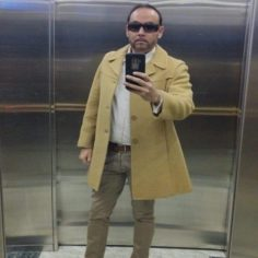 Cosas menores: Gerardo Rocha, el maquillista