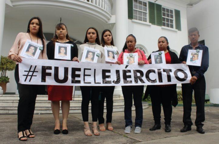 Diez años de la desaparición de los Alvarado, y sin justicia