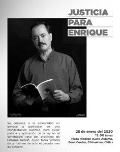 Valiosa iniciativa por Enrique Servín