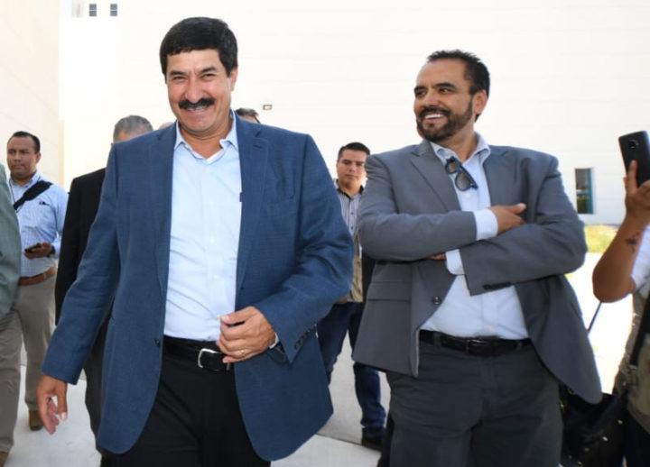 Los delegados de AMLO ausentes en Chihuahua, presentes en su partido