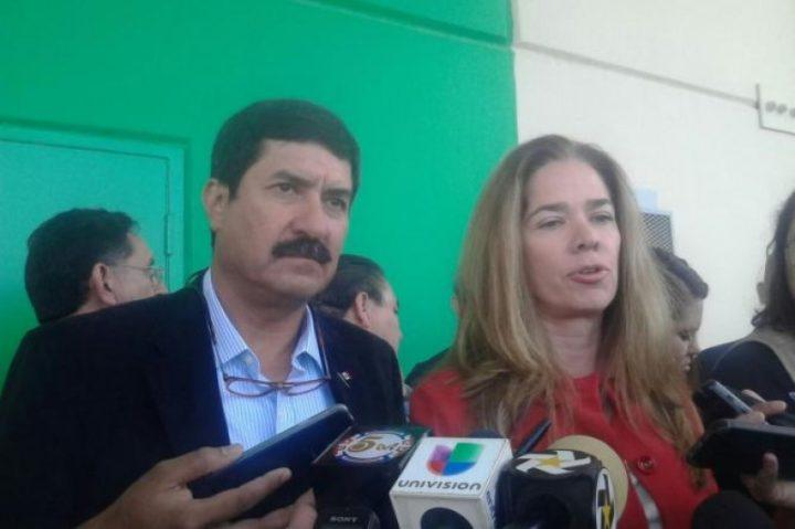 Alejandra De la Vega: repica o anda en la procesión