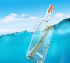 PRI: Mensaje (desesperado) en una botella