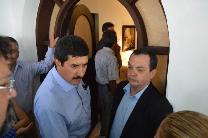 Juan Manuel Escamilla: un poco de historia