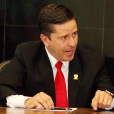 Jorge Ramírez: diga lo que diga, debe entregarse al brazo de la justicia