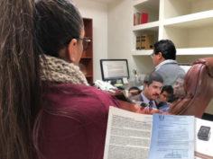 Prensa y (abuso de) poder en Chihuahua